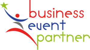 Logo Business Event Partner