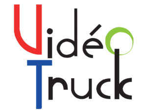 Logo vidéos truck