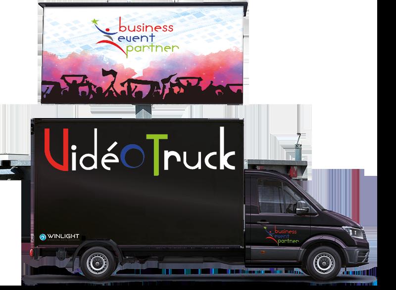 Video-truck